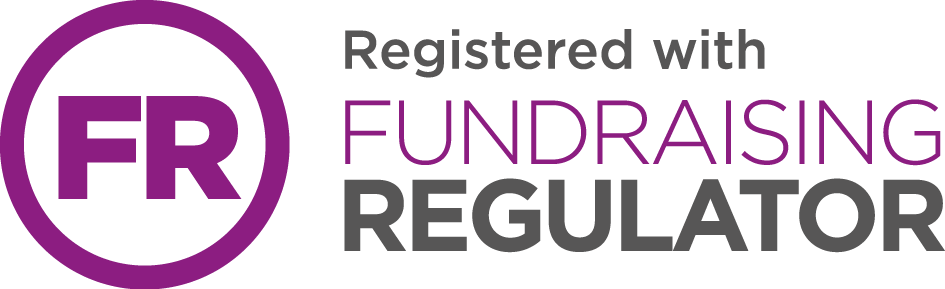 Fundraiser Regulator logo