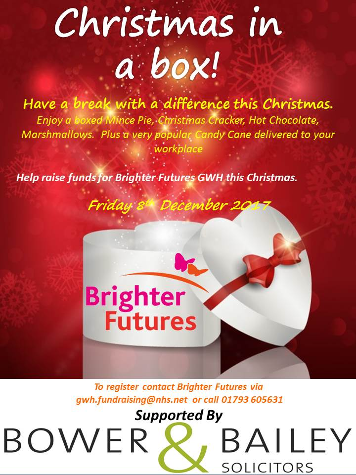 Christmas In A Box | Brighter Futures