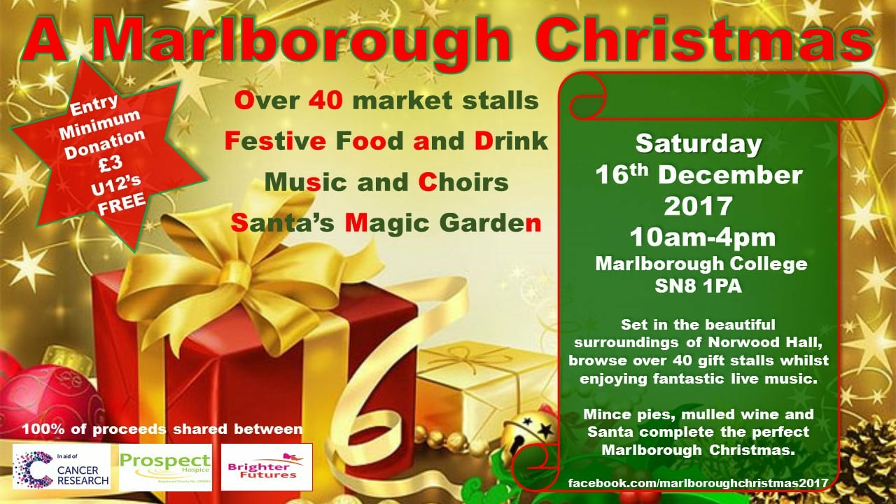 A Marlborough Christmas | Brighter Futures
